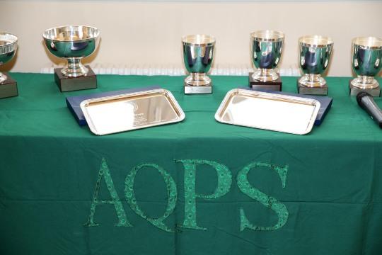 Trophées AQPS 2015-2016