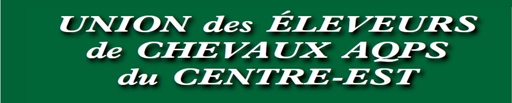 Catalogue 2016 – « Elevage AQPS du Centre-Est »