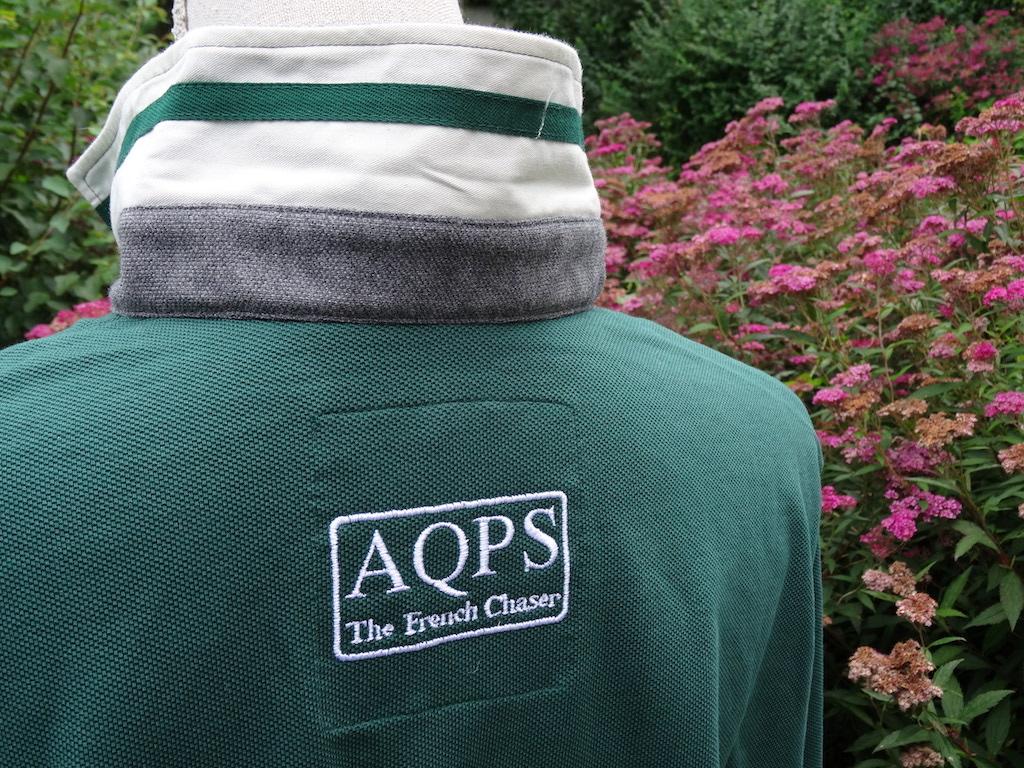 Votre boutique AQPS