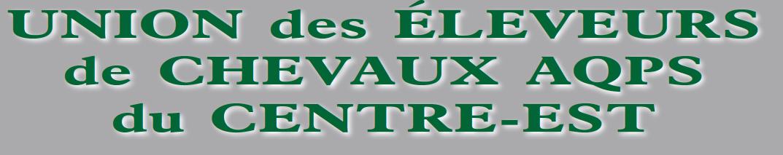 Catalogue d'élevage de l'Union AQPS du Centre-Est