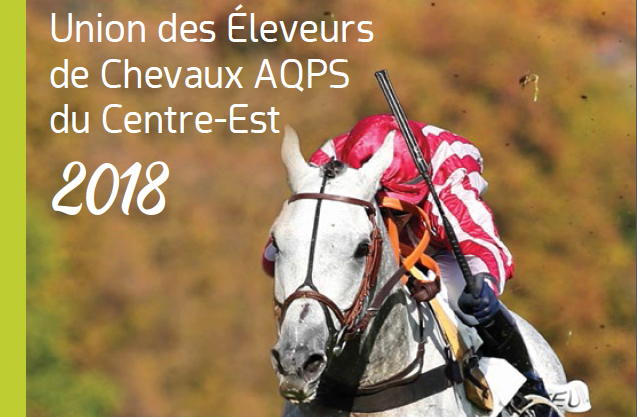 Catalogue d'Elevage AQPS du Centre-Est 2018
