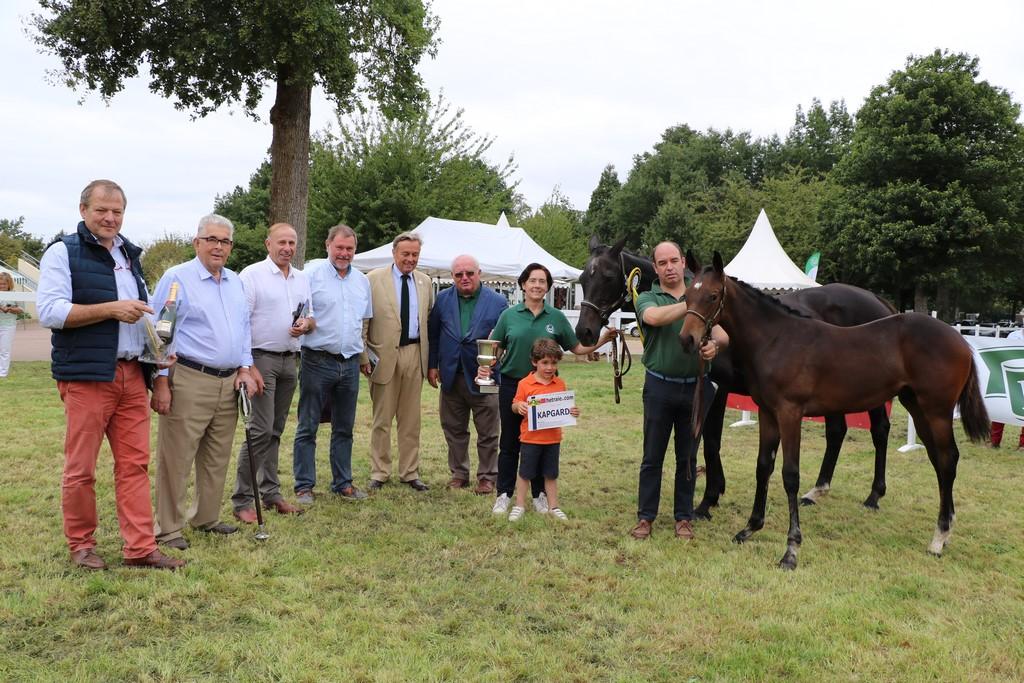 Show AQPS Ouest 2018 Le Lion d'Angers, revue de presse